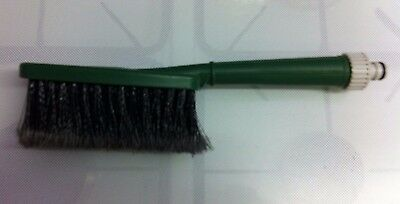 Hose Brush - Wash'n'go - Garden and Car Cleaning! Kingfisher! New