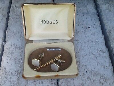 Antique Cufflinks From Hodges Vintage Jewellery