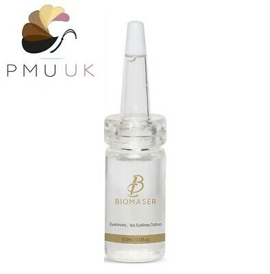 Permanent Makeup BLEACHING CORRECTOR - SPMU Microblading - Pigment Removal 10ml