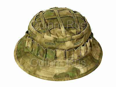 """Russian Boonie hat """"Scout"""" A-TACS FG by Odinn"""