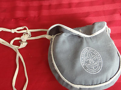 boys scouts of canada mess kit