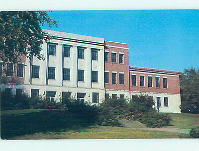 Unused Pre-1980 LIBRARY SCENE Nashville Tennessee TN hs1927