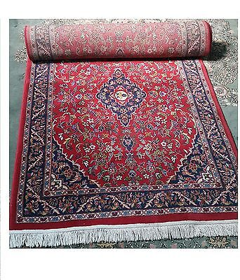 Muslem Prayer rug carpet was used in the holy mosque in Mecca ٍSee the pictures