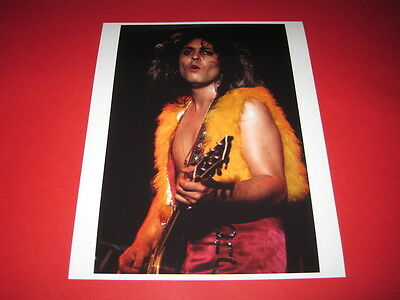 MARC BOLAN T-REX 10x8 inch lab-printed photo P/8233