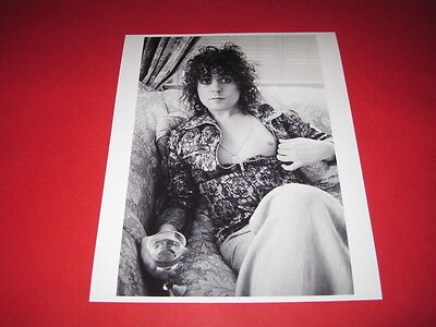MARC BOLAN T-REX 10x8 inch lab-printed photo P/8230