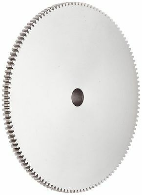 "Boston Gear H32128 Spur Gear 14.5 Pressure Angle Steel Inch 32 Pitch 0.375"" B..."