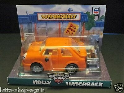 New In Box The Chevron Cars Holly Hatchback Eyes Smiles