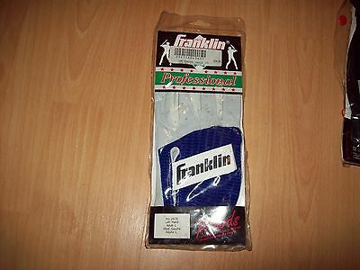 Clearance sales ! Franklin Pittards 2676 Batter's glove Size : adult large. Left
