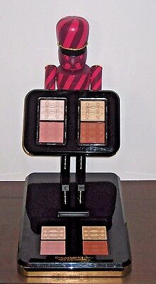 Mac Holiday Nut Cracker Sweet,  Display, 8 Pieces Of Both Extra Dimension Skin