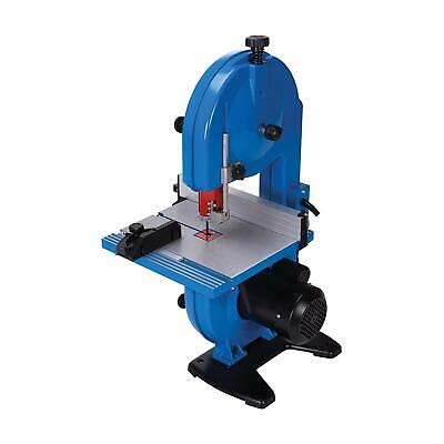 Heavy Duty 350W Bandsaw Silverstorm Range Bench Saw DIY Tools