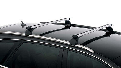 Audi Genuine A4 Avant Roof Bars – 8K9071151C