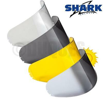Shark S600 & S650 Helmet Visor Pinlock Insert Lens Choice of colours