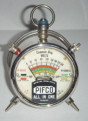 PIFCO All in One Radiometer