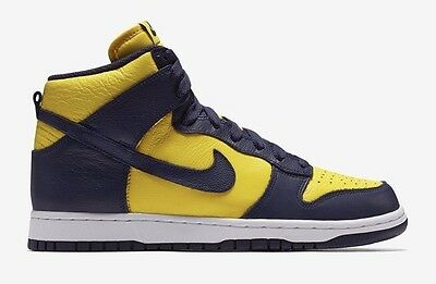 Nike Dunk Retro QS Mens Trainers Size 8, 9, 9.5, 10, 10.5, 11 New RRP £95.00