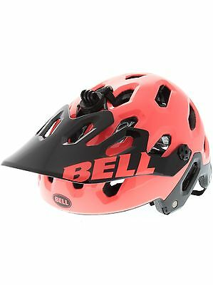 Casque de vélo Bell Super 2.0 Infrared