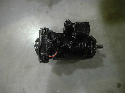 Remanufactured Eaton Hydraulic Pump for New Holland Skid Steer L/R_86643679