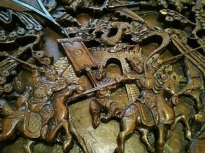 antique chinese wooden carved table