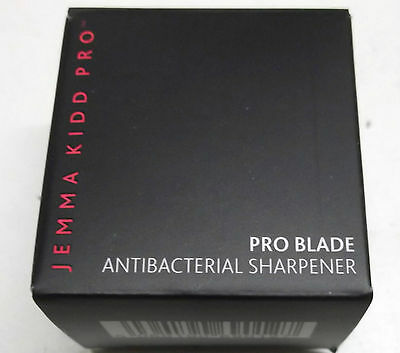 Jemma Kidd Pro Blade Antibacterial Sharpener Sealed Professional Quality