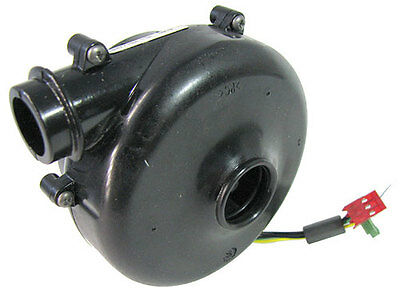 Philips Pro M Series Takeout 12Vdc Brushless Dc Blower Motor Bsb19