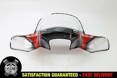 2011 Honda Foreman Rubicon 500 Trx500Fa 4X4 Windshield Wind Screen Shield