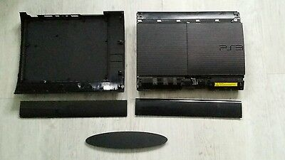 Playstation 3 / ps3 ultra slim  Coque externe complette  modèle ORIGINAL sony