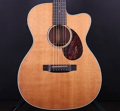 Martin OMC-16RE Aura Sitka Rosewood 000 Acoustic Electric Guitar