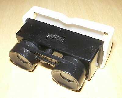 Vintage SSV-1 Stereo Slide Viewer   for 35mm slide holders  2x2x2            #5