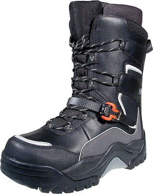 Baffin Hurricane Insulated Waterproof Winter Snow Snowmobile Boots - Choose size