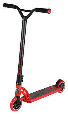 Madd Gear MGP VX5 Nitro Complete Scooter (Free Shipping)  - RED