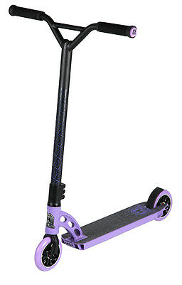 Madd Gear MGP VX5 Nitro Complete Scooter (Free Shipping)  - Purple