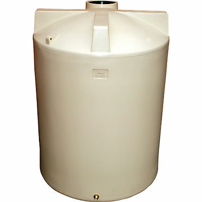 Poly Round Water Tanks 2000Lt   Free delivery Melbourne Area only