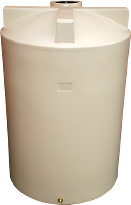 Poly Round Water Tanks 3500Lt   Free delivery Melbourne Area