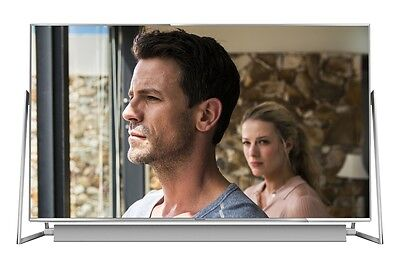 Panasonic TX-58DX802B 58 Inch 3D SMART 4K Ultra HD HDR LED TV Freeview Play WiFi