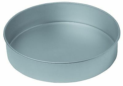 Chicago Metallic 59629 9-Inch Commercial II Non-Stick Round Cake Pan