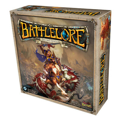 BattleLore Second Edition Board Game NEW