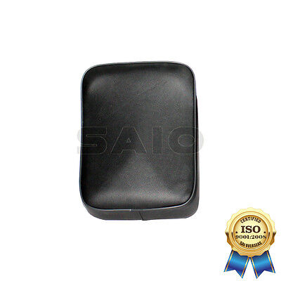 Rear Seat Black For Vespa VBB VBA Sprint Super VNB VNA 125 150 | Saio