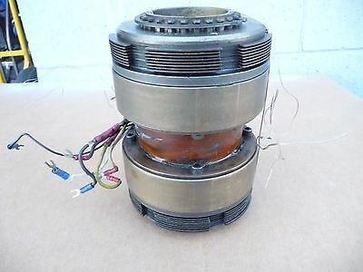Ortlinghaus Brake And Drive Clutch With Coils 0-993-059-23-151,  77-18280  Acme