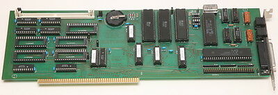 EMPLANT Macintosh Emulator board for Amiga 2000,3000,4000