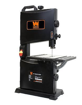 WEN 3960 2.8-Amp 9-Inch Benchtop Band Saw 9 Inch