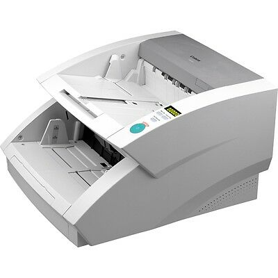 Canon imageFORMULA DR-6080 High speed duplex  Production scanner