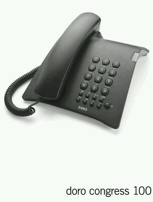 Office Home Corded Phone, Professional Telephone