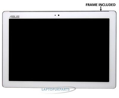 Asus ZenPad 10 Z300CL Z300CG Z300M Z300CNL LCD Screen with Digitizer Touch White