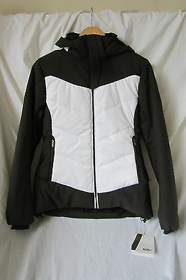 Killy Ladies Ski Jacket Size 10 Rrp £380 For £200