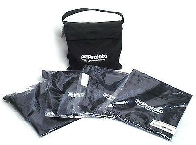 Sandbag Profoto, set of 5 pieces