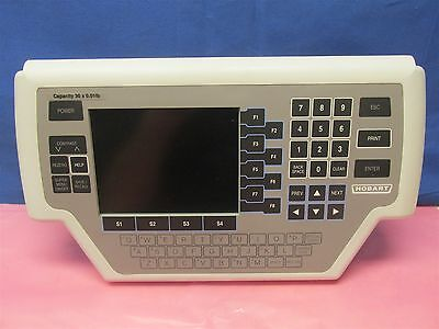 Hobart Quantum Digital Deli Scale Screen Assembly for Quantum Scales