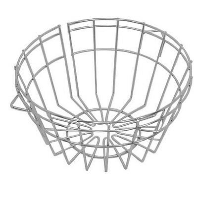 "New All Points 26-1972 6 1/2"" x 3 1/4"" Wire Basket"