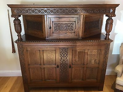 Court Cupboard -Dresser