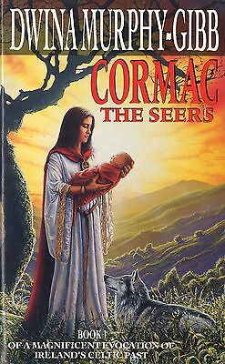 Dwina Murphy-Gibb (Robin Gibb / Bee Gees) - Cormac - The Seers (2nd Edition)