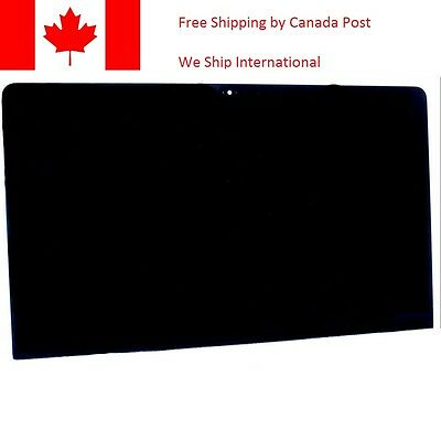"""Apple iMac A1418  LCD Screen Glass Assembly 21.5"""" LM215WF3 (SD)(D1) 2012-2014"""