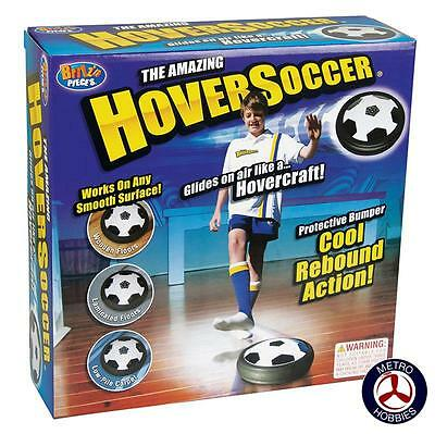 Britz N Pieces Hover Soccer 702 Brand New